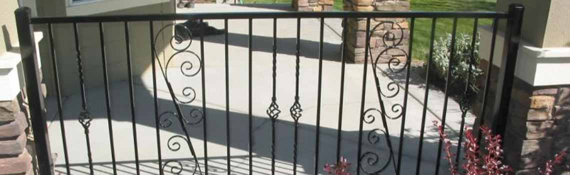 Specialty Fence Supply