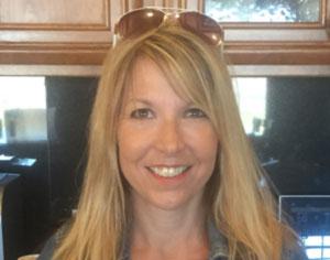 Tracy Badraun