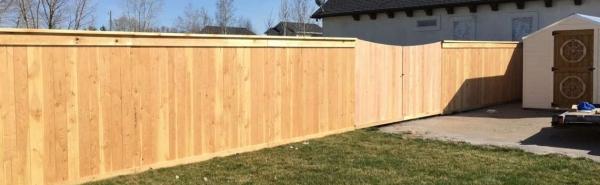 Fence & Deck Supplies & Materials - Idaho Fence & Deck Supply